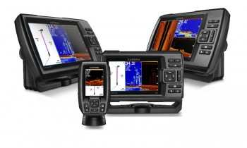 Garmin Striker