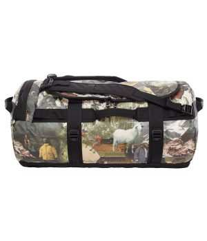 THE NORTH FACE base camp duffel bag (3)