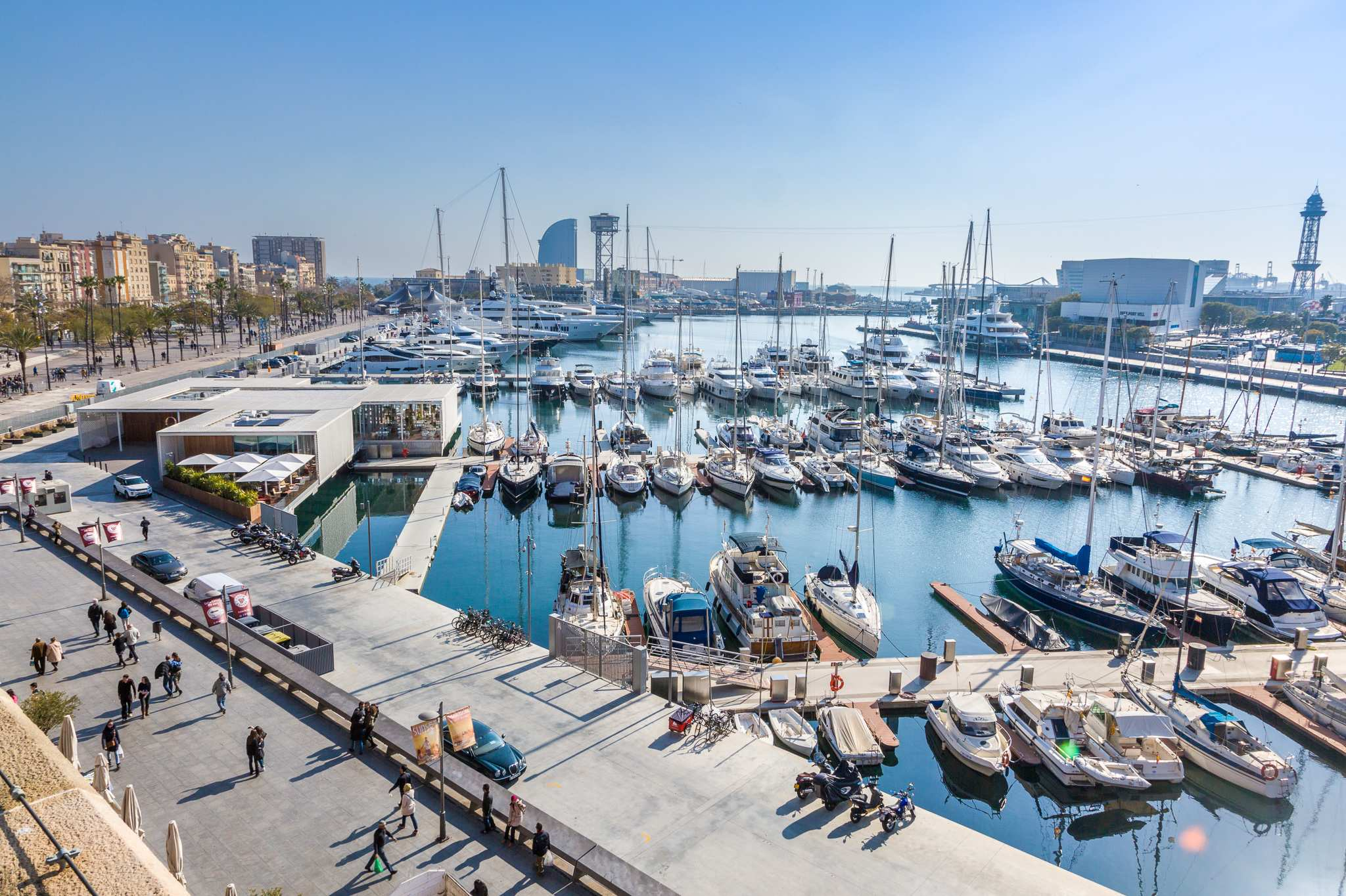 OneOcean Port_Vell
