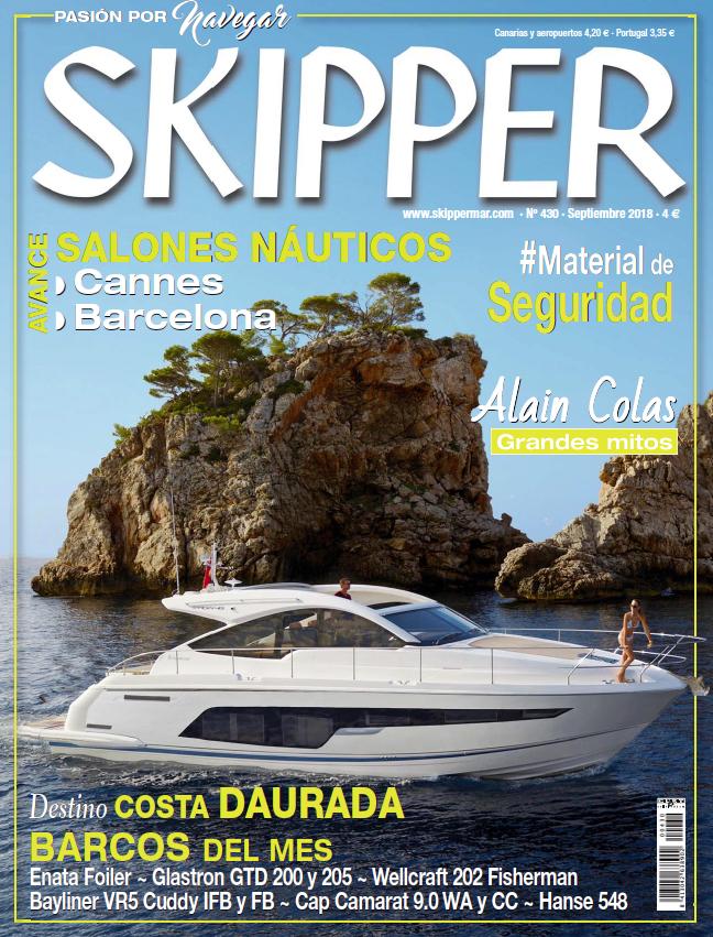 portada SK 430